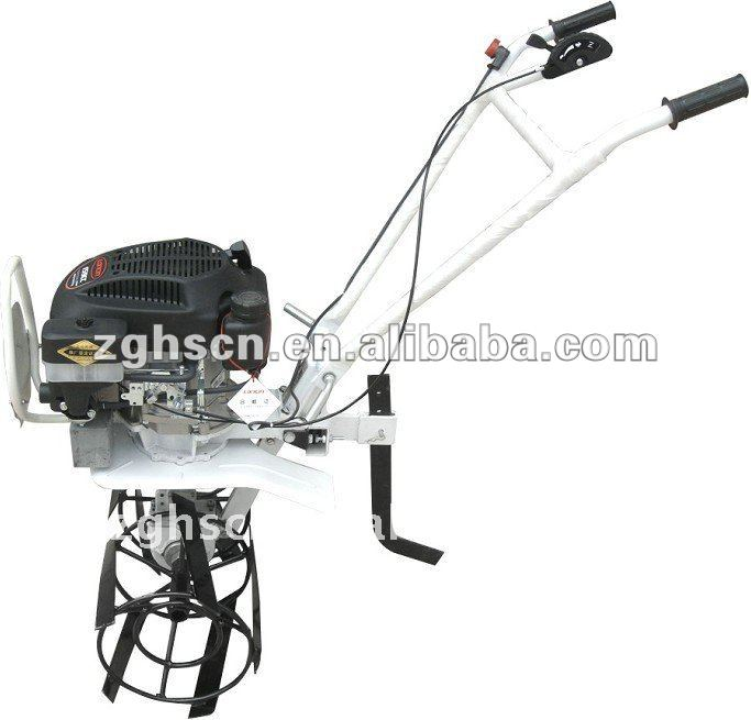 CCTV 7 hot selling brand farm machinery tractor rototiller tiller cultivator