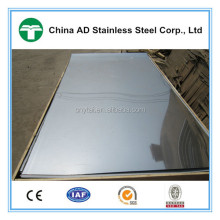 High Level High Copper 430 Stainless Steel Plate
