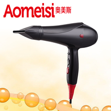 new CE AC motor best 2200w-2500w strong power factory Professional Hair dryer