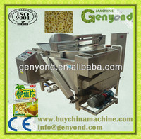 semi-automatic/automatic plantain chips production line