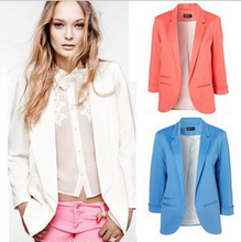 blazer women 2016 ladies jackets designs china