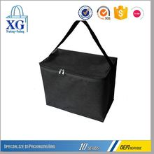New products super quality simple beer bottle cover cooler bag