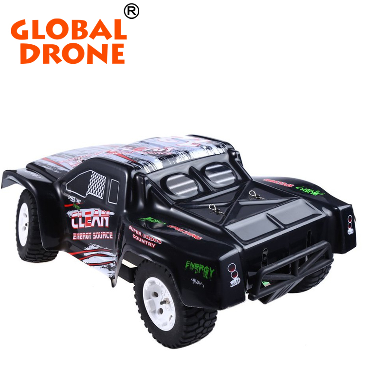 High Quality Global Drone WlToys L323 1:10 2WD 50KM/<strong>H</strong> Racing RC Car with High Speed Off Road Off Rock Crawler Monster