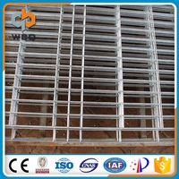 Rich Export Experience tie wire galvanized welded wire mesh fence designs