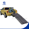 CE Approved Aluminium Motorcycle/ATV Ramp