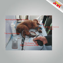 high accuracy vet sphygmomanometer doppler ultrasound sphygmomanometers for pets with factory price
