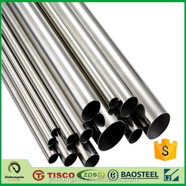1 inch 304 316 stainless steel pipe