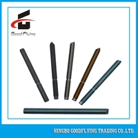 Different types of Carbon steel hex head Chemical Anchor Stud chinese supplier with setting tool