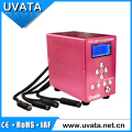 Uvata high intensity UV curing spot lamp with air cooling system