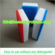 Melamine Compression Sponge Foam Cleaner