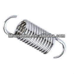 Extension machine springs