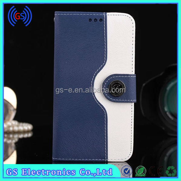 folio cover leather case for lenovo a3000,high quality PU leather case for lenovo a3000 dubai wholesale market