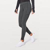 Custom Mesh Slim Fit Gym Jogger Track pants