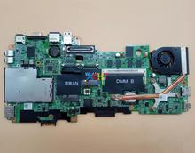 for Dell XT2 CN-0R952P R952P 08207-1 48.4AE02.011 Laptop Motherboard Mainboard Tested