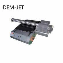 Fast Dry Ceramic Printer Ceramic Tile Printing Machine A2 UV Led Printer