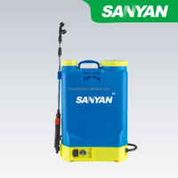power sprayer airless paint sprayer