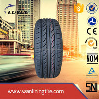 used tyre made in china ECE,DOT,GCC,SONCAP certificates passed passenger car tyre