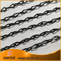 ISO SPEC Link Chain , Galvanized Anchor Chain