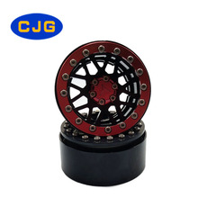 1/10 Accessories Aluminum Wheels for Rc Car with Best Quality