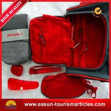airline travel amenity kit inflight comfort kit china airline travel kit wholesale