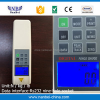 Physical Force Testing Digital Push Pull Force Tester For Sale