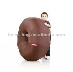 Sports Rolling Ball Beanbag Chair