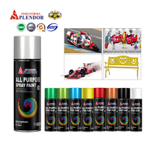 Splendor 400ML Fast Dry Wholesale Aerosol Acrylic Spray Paint