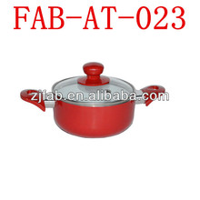 New 3003 Colorful Commercial Mini Cooking Pot