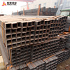 Square And Rectangular Steel Pipe Manufacturer
