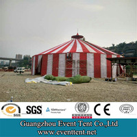 Guangzhout tent manufacturer best price giant 32m circus tent 500 person for sale