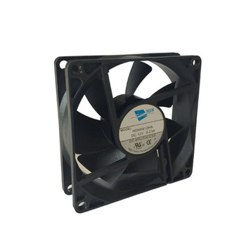 IP68 12V 24V 48V waterproof fan with from 20mm to 254mm