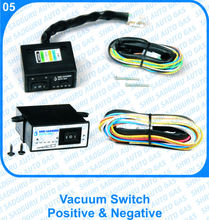 Vacuum Switch for Lpg Cng Gas Conversion kits