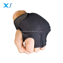 Custom Gym Weight Lifting Gloves With Fitness Wrist Support