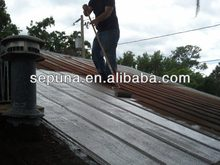 UV Resistant Aluminum Roofing Coating for Repair/ Protection