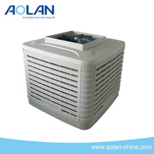 Evaporative type of air coolers india for cooling
