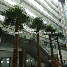 Hot selling best quality artificial Hawaii palm tree with happy price