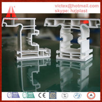 2.5mm thickness sliding 60 mm window profile manufacturers
