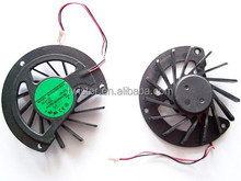for AMD CPU Cooling fan for HP Pavilion DV4 For Compaq Presario CQ40 CQ41 CQ45 Series Laptop CPU Cooling Fan AB7505UX-EB3