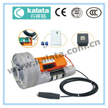 Kalata Hot sale KEB400 central shutter motor for rolling shutter motor high quality side motor