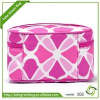Hot Selling New Design bling bling cosmetic bag