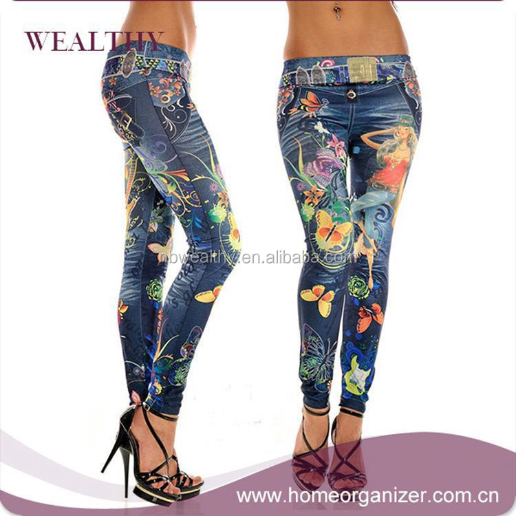 Hot Sales ladies wholesale india sexy always leggings