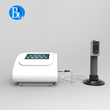 Perfect effect electric stimulation shock wave therapy equipment for body pain removal shockwave shock wave therapy machine