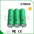 18650 battery Lithium ion battery 18650 2200mAh