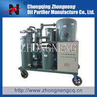TYA Hydraulic oil processing machine/ oil purifier