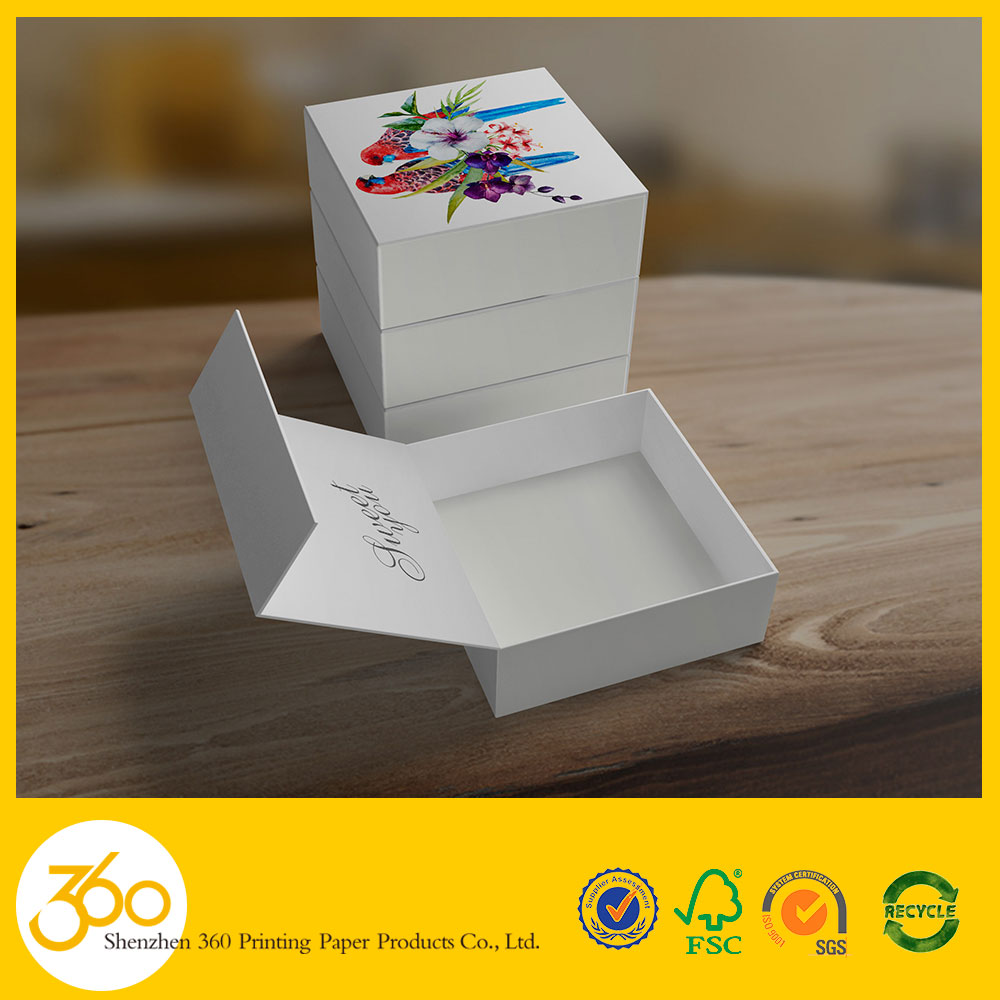 paper products company