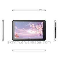 "7"" MID Capacitive Screen A20 ARM Dual Core support 32GB the maximum 7 inch Tablet PC-i-006"