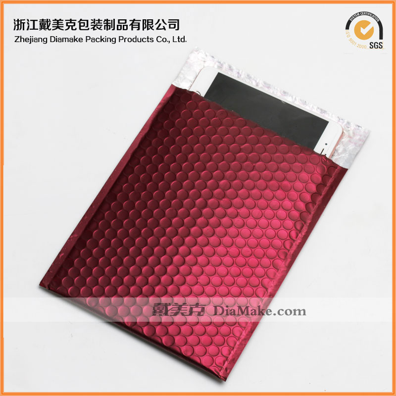 china manufacturers full color printing bubble envelopes wrap mailing mailer bag for sales