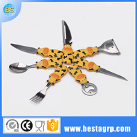 Thailand Stainless Steel Flatware Child Stainless, Kinds Of Flatwares And Uses