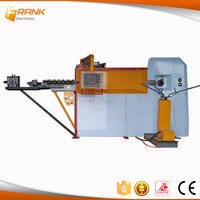 High efficiency CNC rebar bending / bander machine for sale