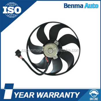 Auto Radiator cooling fan with high performance 4541592